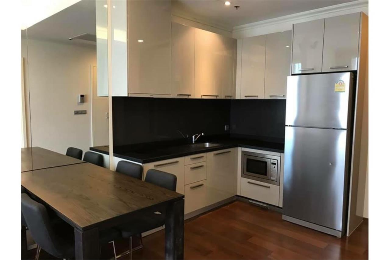 RE/MAX Properties Agency's 1 Bed for rent 55,00 Baht @ Quattro by sansiri 4
