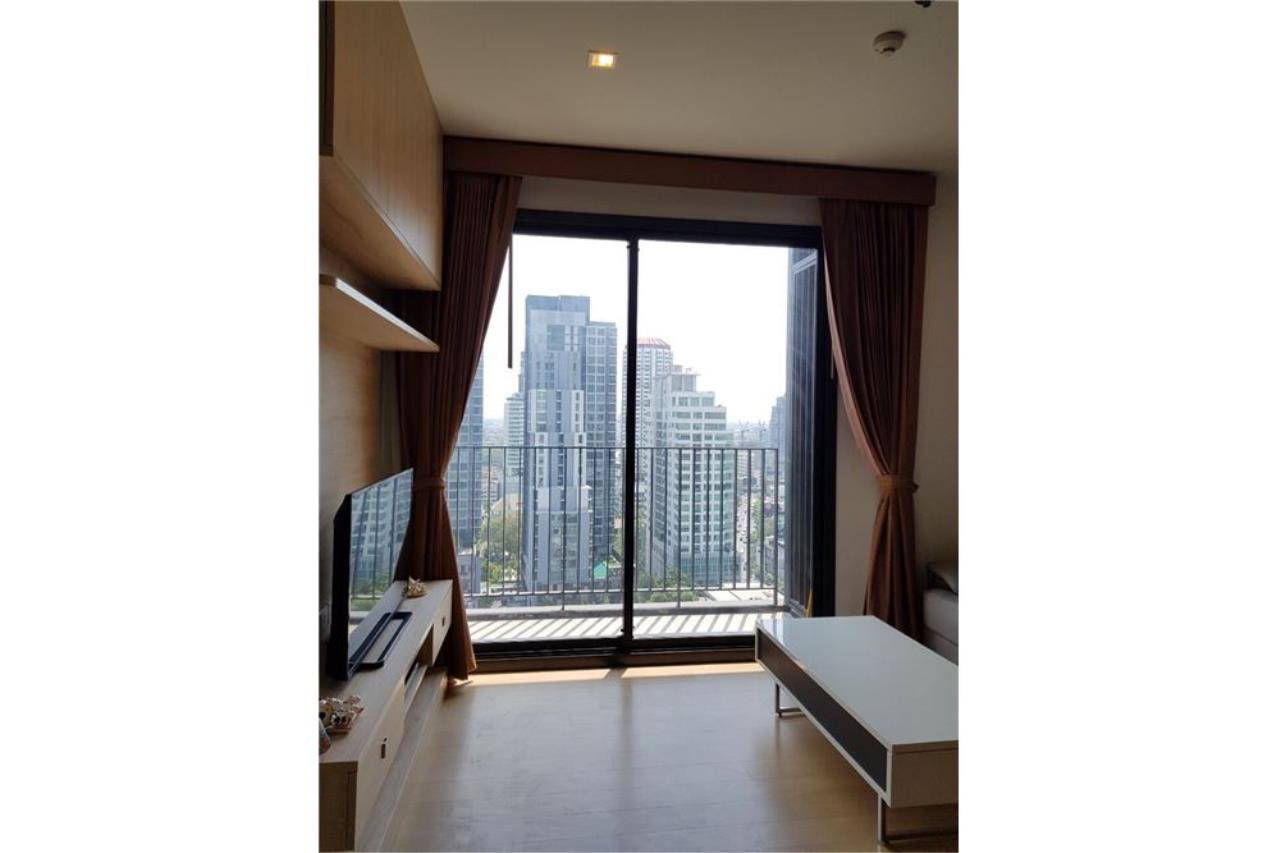 RE/MAX Properties Agency's 1 Bed for rent Hq thonglor 50,000 Baht 9