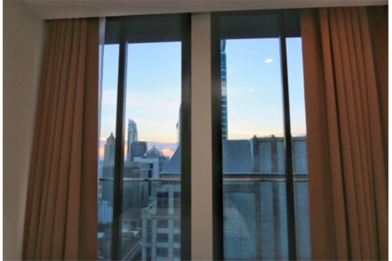RE/MAX Properties Agency's 2 Beds on high floor for rent 75K only!!! 7