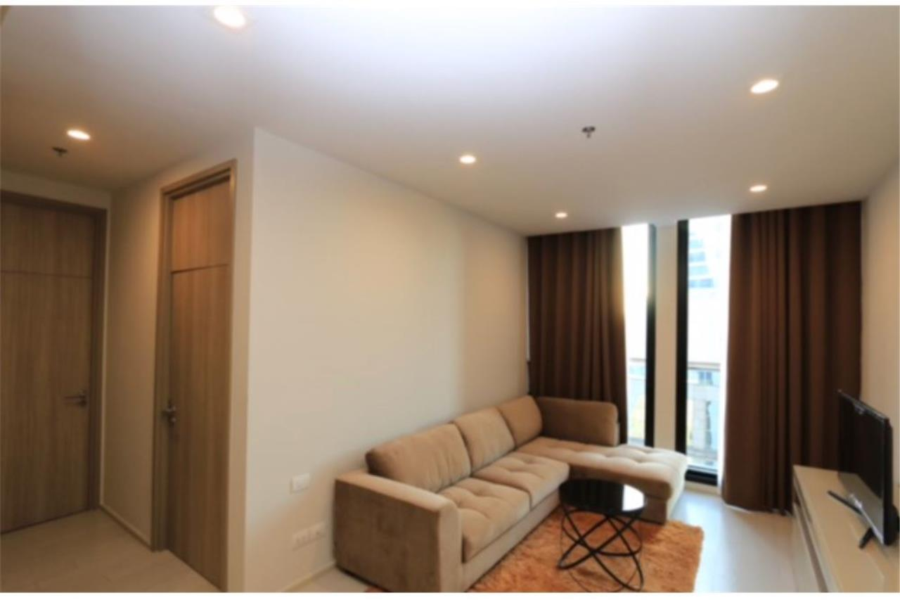 RE/MAX Properties Agency's 2 Beds on high floor for rent 75K only!!! 5