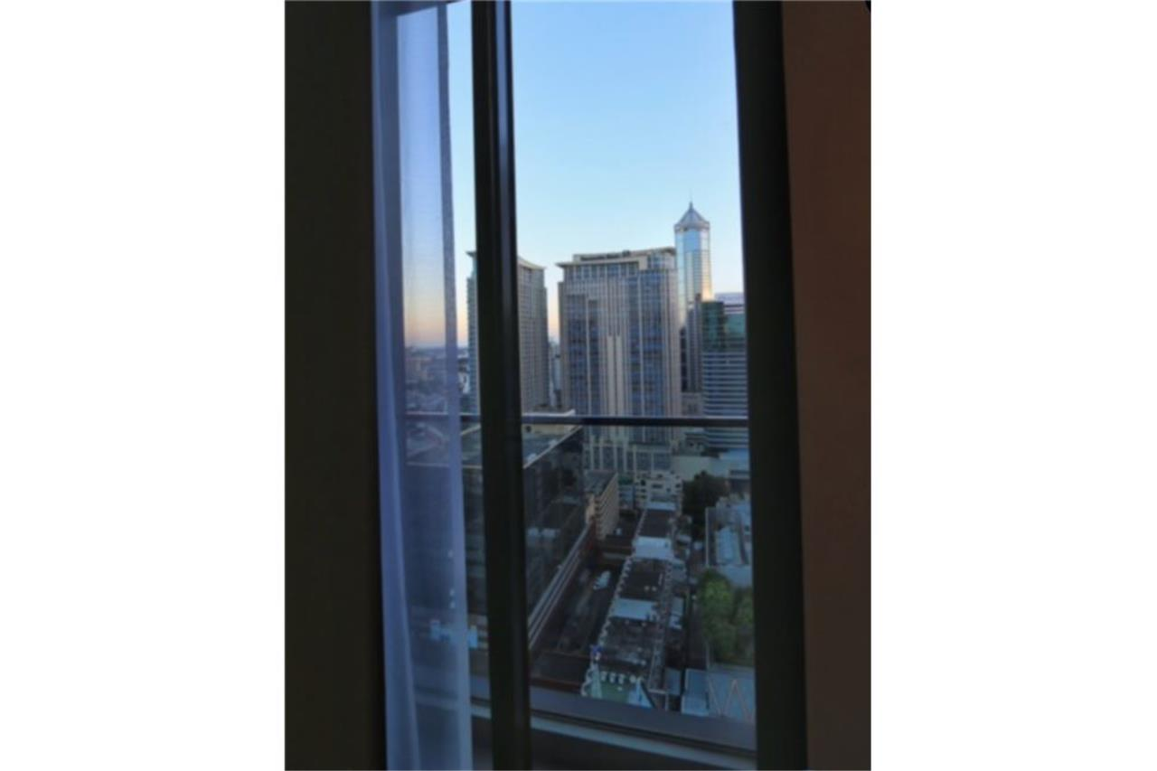 RE/MAX Properties Agency's 2 Beds on high floor for rent 75K only!!! 9