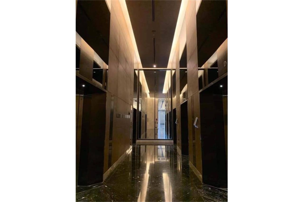 RE/MAX Properties Agency's 1 bed nice decoration for rent 50K on high floor. 22