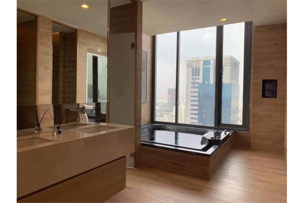 RE/MAX Properties Agency's 1 bed nice decoration for rent 50K on high floor. 28