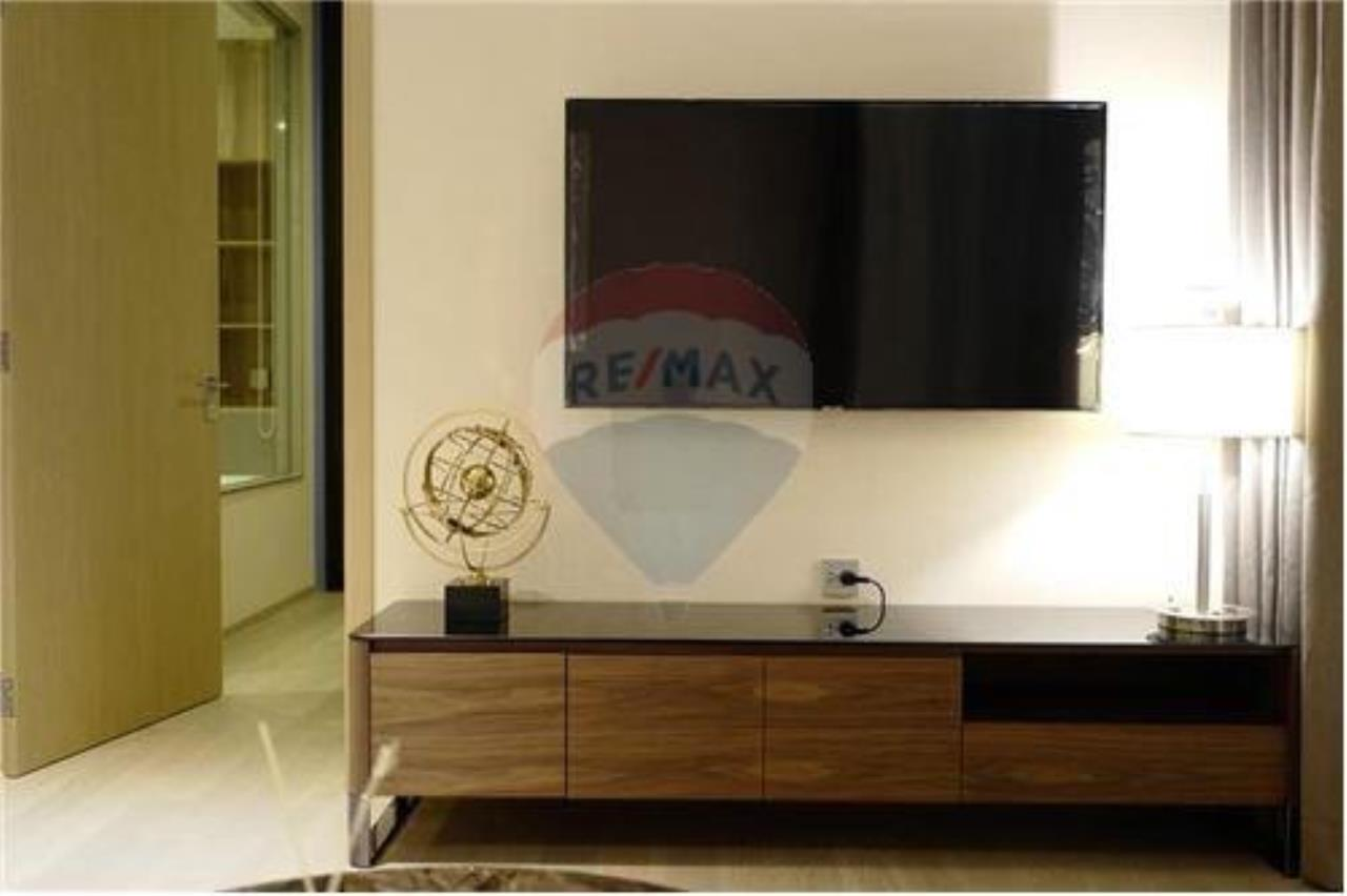 RE/MAX Properties Agency's 1 bed nice decoration for rent 50K on high floor. 26