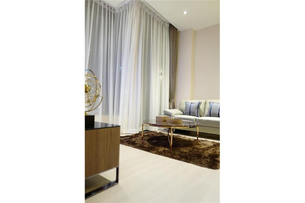 RE/MAX Properties Agency's 1 bed nice decoration for rent 50K on high floor. 13