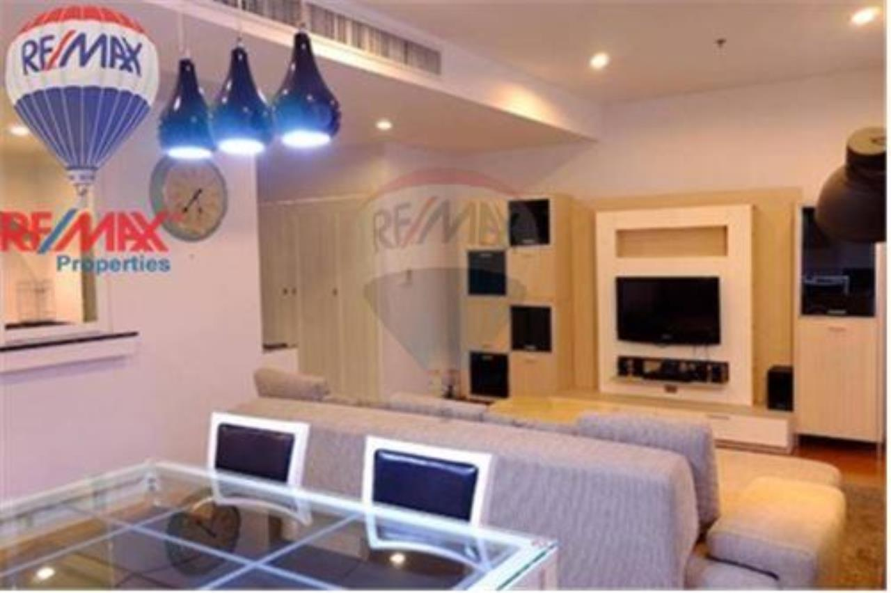 RE/MAX Properties Agency's FOR SALE Siri Residence 2BED 105SQM. 3
