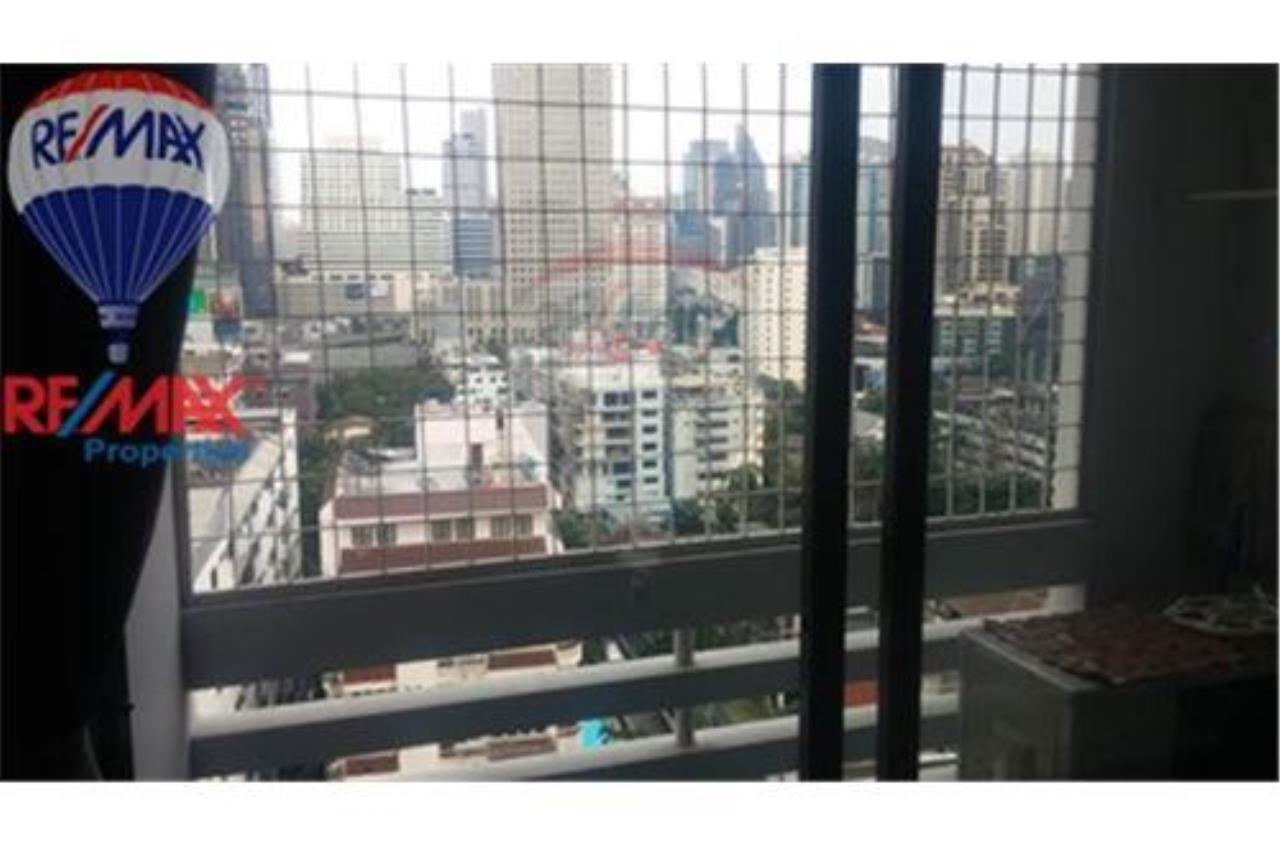 RE/MAX Properties Agency's FOR RENT Sukhumvit Park 1BED 67SQM. 1