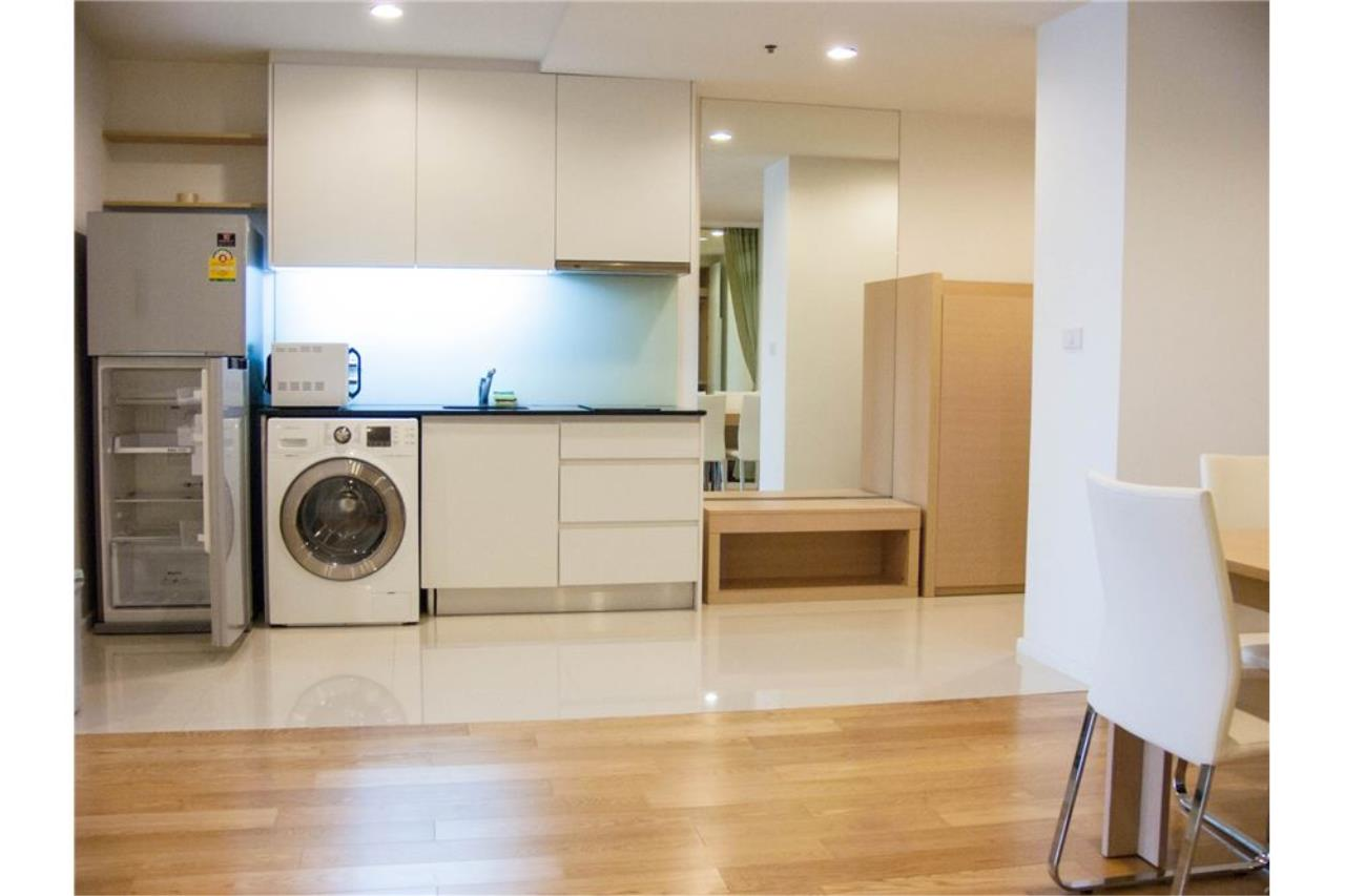 RE/MAX Properties Agency's For Sale 15 Sukhumvit Residences: 3 bed, 2 bath 17