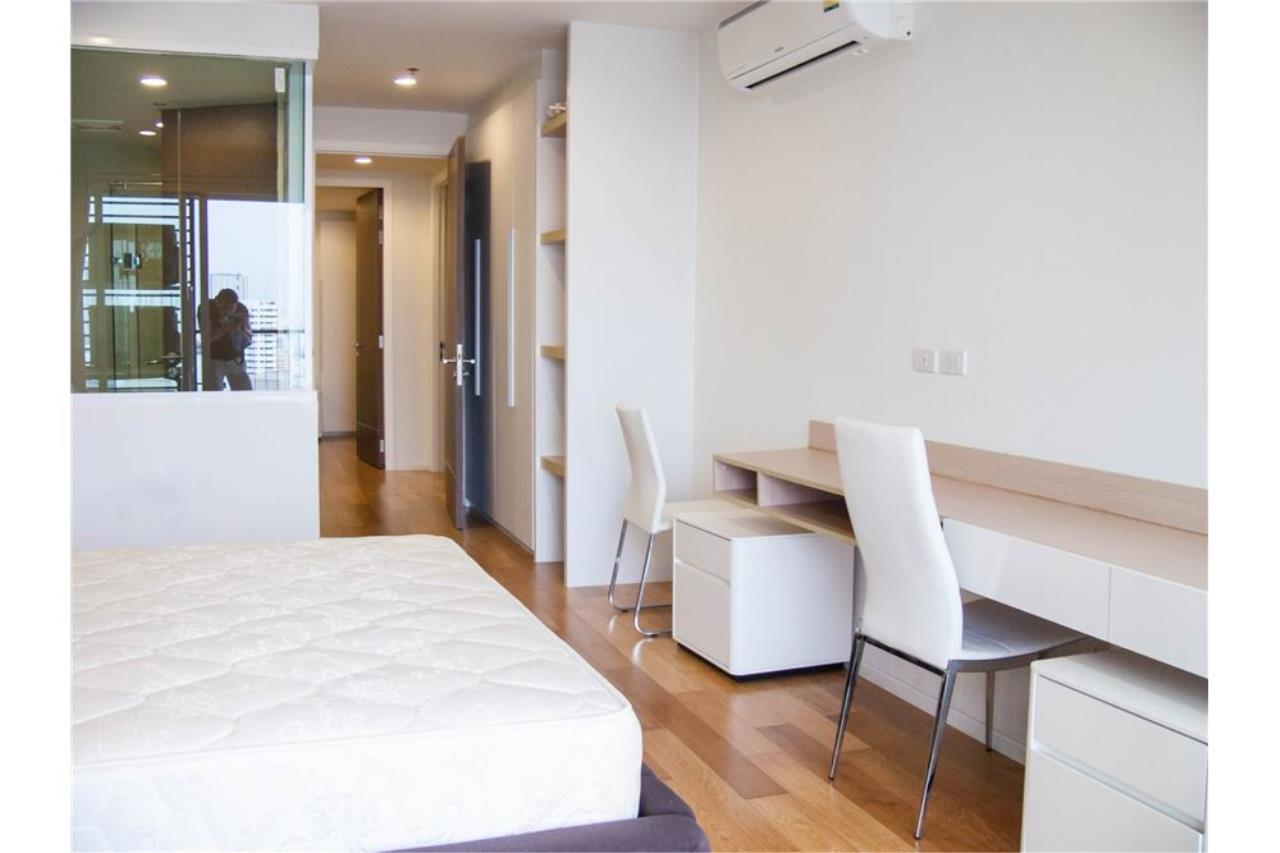 RE/MAX Properties Agency's For Sale 15 Sukhumvit Residences: 3 bed, 2 bath 18