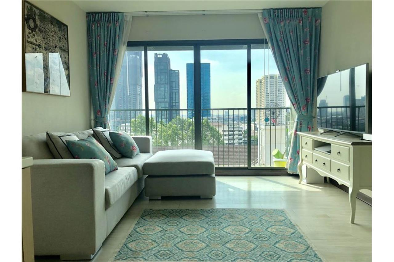 RE/MAX Properties Agency's SALE Noble Solo 1 Bedroom 1BED 45SQM. 1