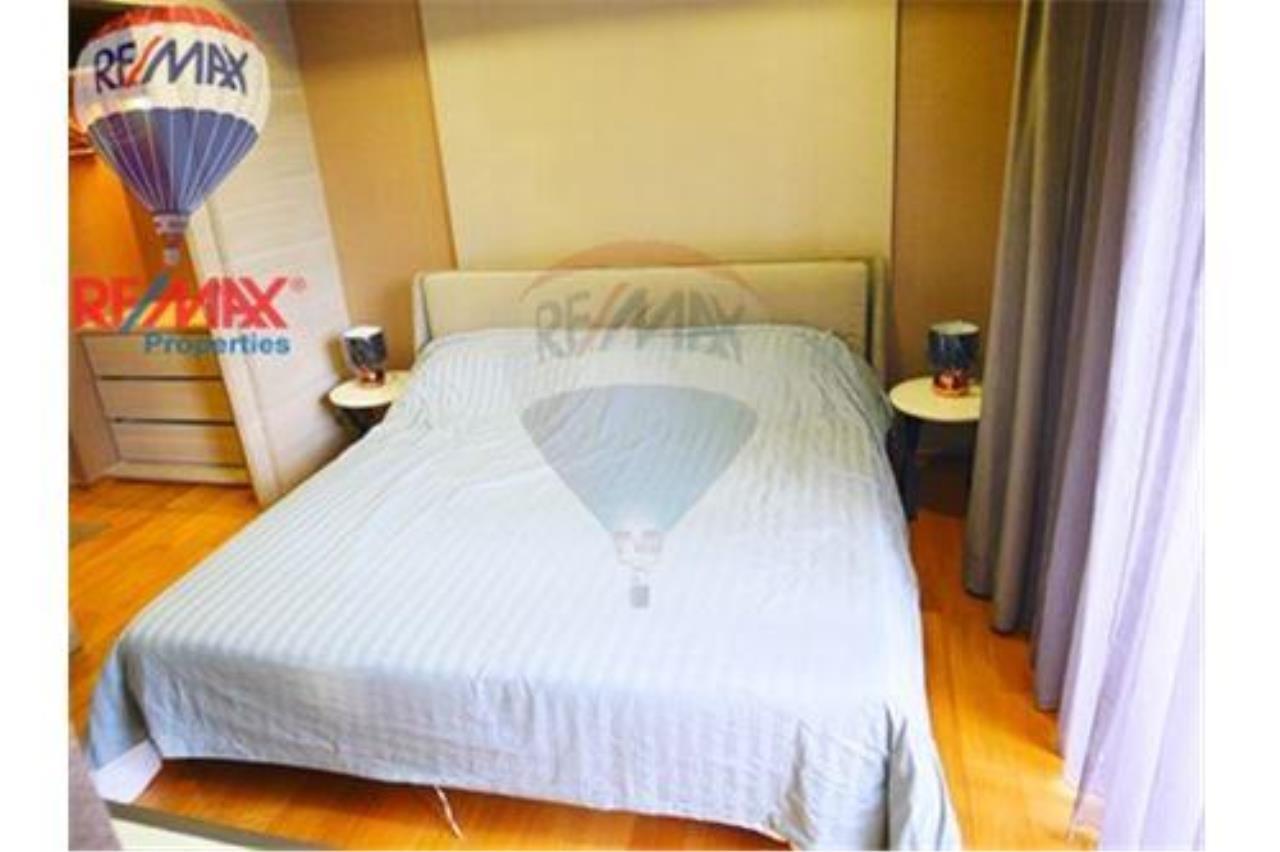 RE/MAX Properties Agency's Condo for rent  @ Klass Langsuan 1Bed 45sqm. 3