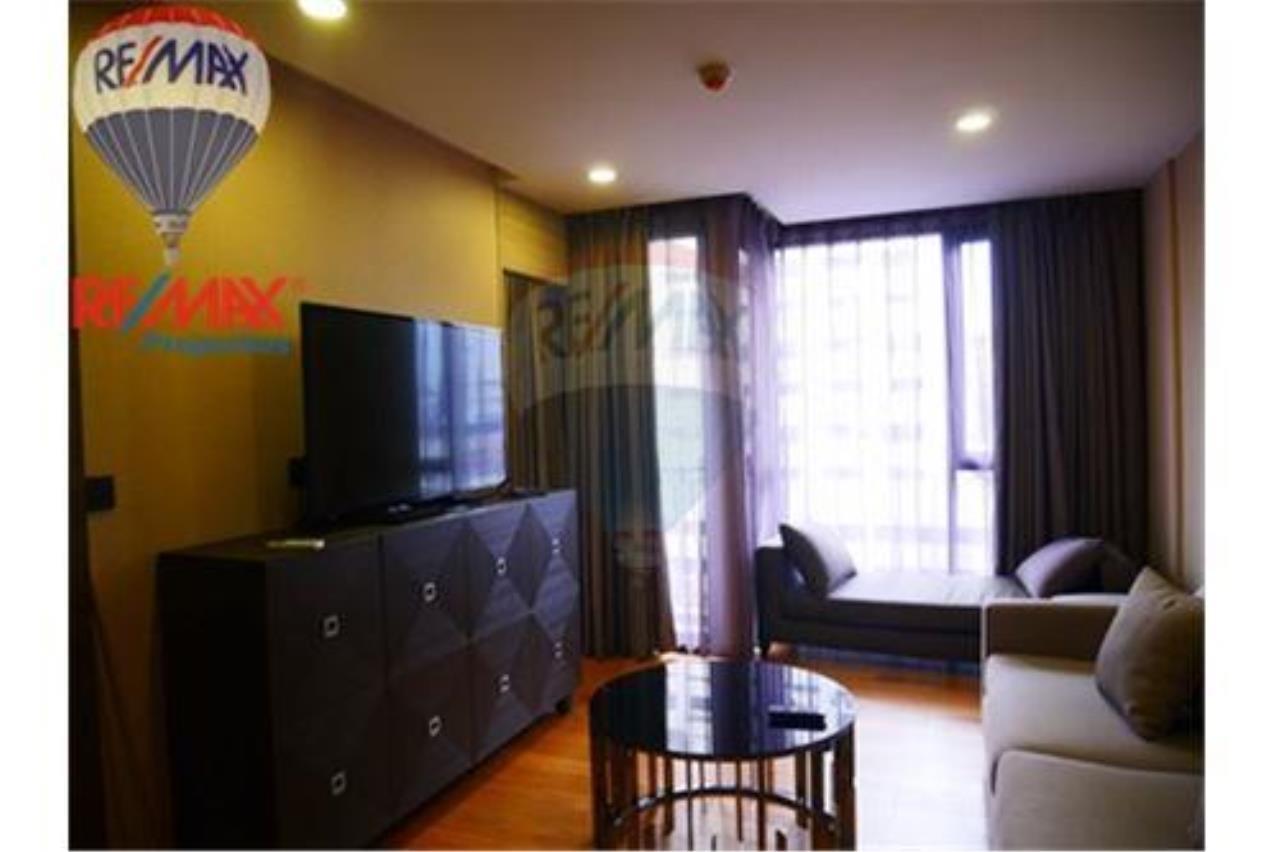 RE/MAX Properties Agency's Condo for rent  @ Klass Langsuan 1Bed 45sqm. 17