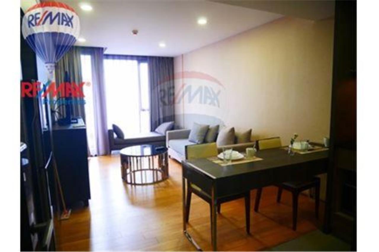 RE/MAX Properties Agency's Condo for rent  @ Klass Langsuan 1Bed 45sqm. 16