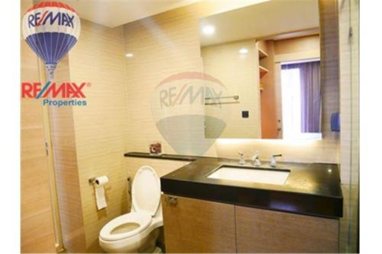 RE/MAX Properties Agency's Condo for rent  @ Klass Langsuan 1Bed 45sqm. 19