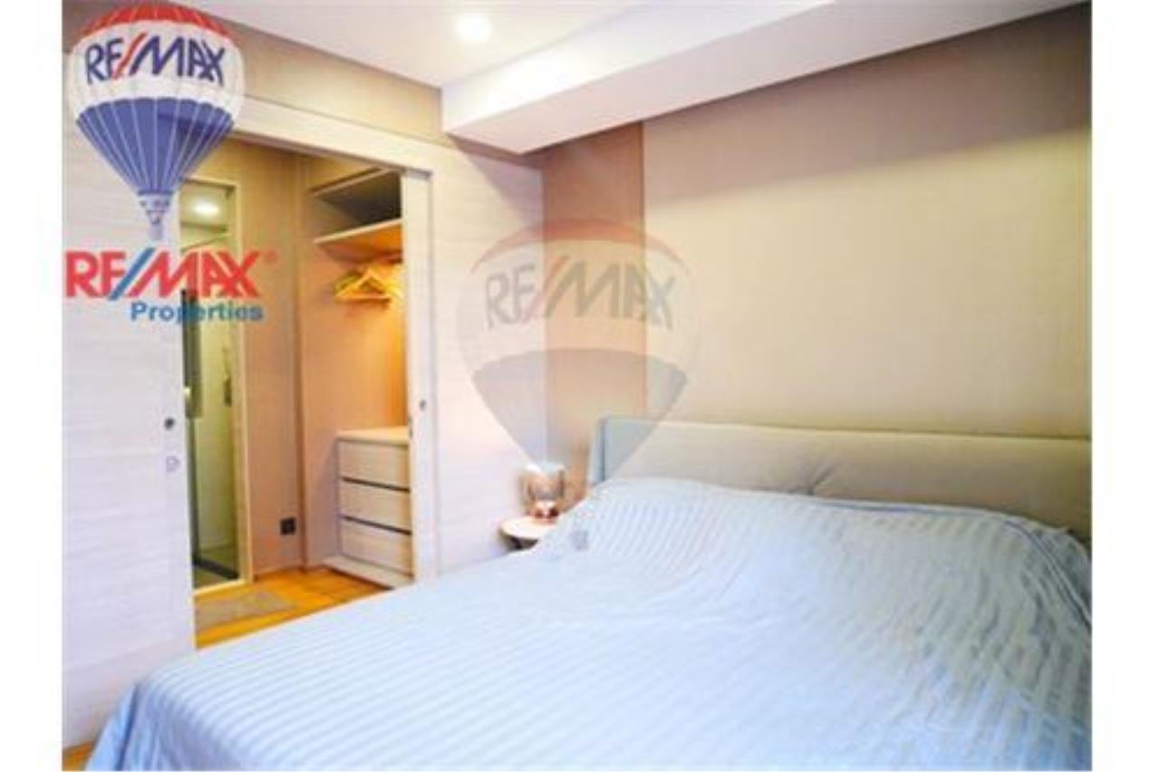 RE/MAX Properties Agency's Condo for rent  @ Klass Langsuan 1Bed 45sqm. 7