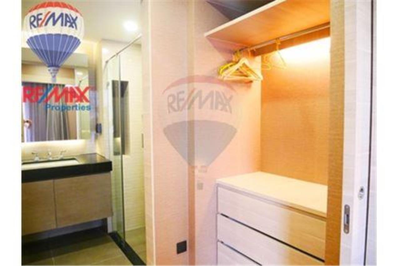RE/MAX Properties Agency's Condo for rent  @ Klass Langsuan 1Bed 45sqm. 10