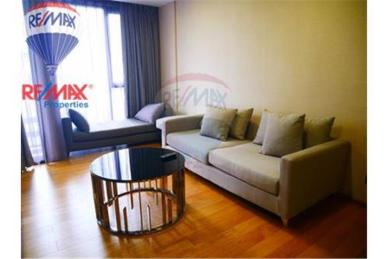 RE/MAX Properties Agency's Condo for rent  @ Klass Langsuan 1Bed 45sqm. 2