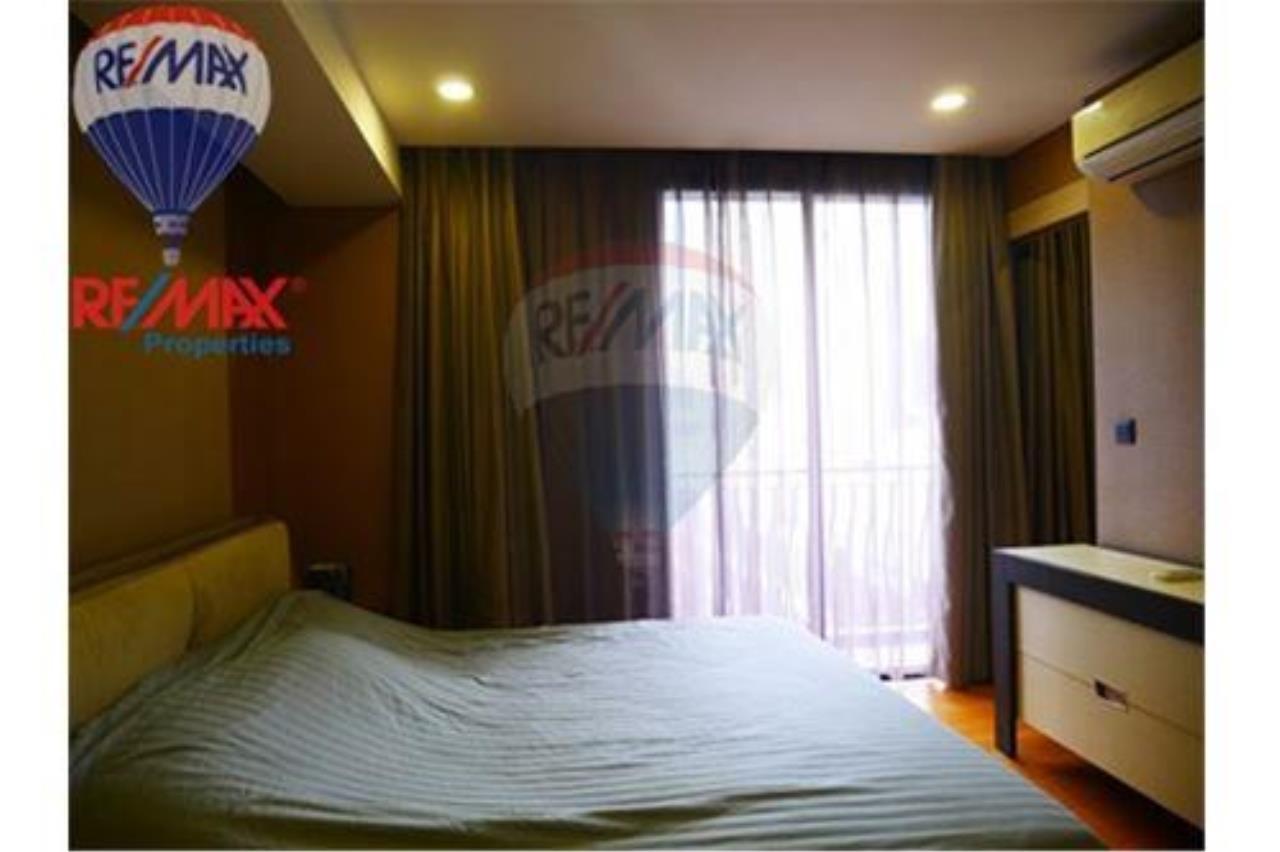 RE/MAX Properties Agency's Condo for rent  @ Klass Langsuan 1Bed 45sqm. 15
