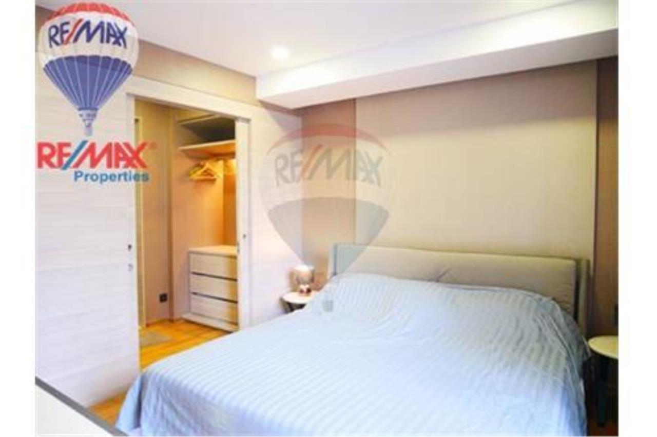 RE/MAX Properties Agency's Condo for rent  @ Klass Langsuan 1Bed 45sqm. 8