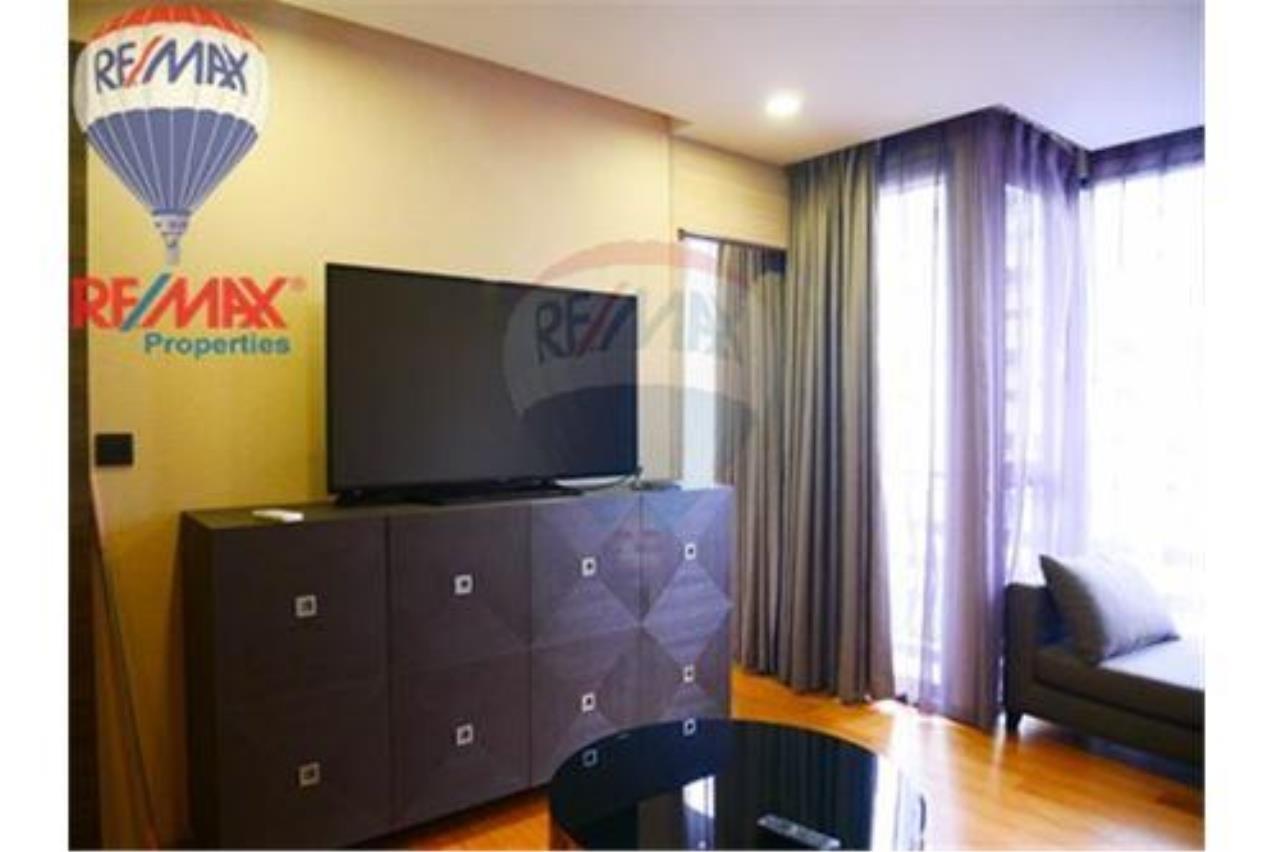 RE/MAX Properties Agency's Condo for rent  @ Klass Langsuan 1Bed 45sqm. 5