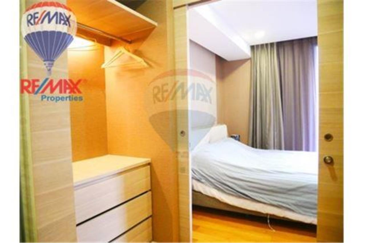RE/MAX Properties Agency's Condo for rent  @ Klass Langsuan 1Bed 45sqm. 18