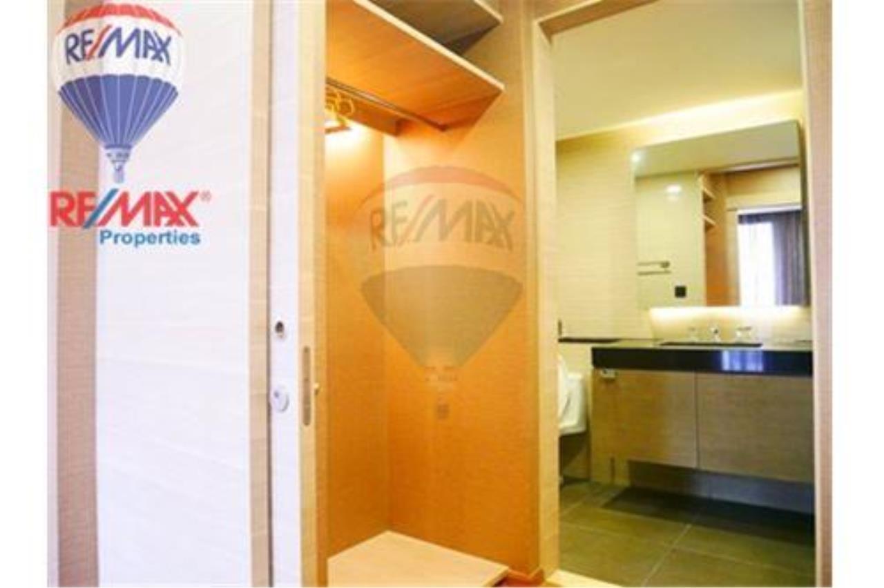 RE/MAX Properties Agency's Condo for rent  @ Klass Langsuan 1Bed 45sqm. 12