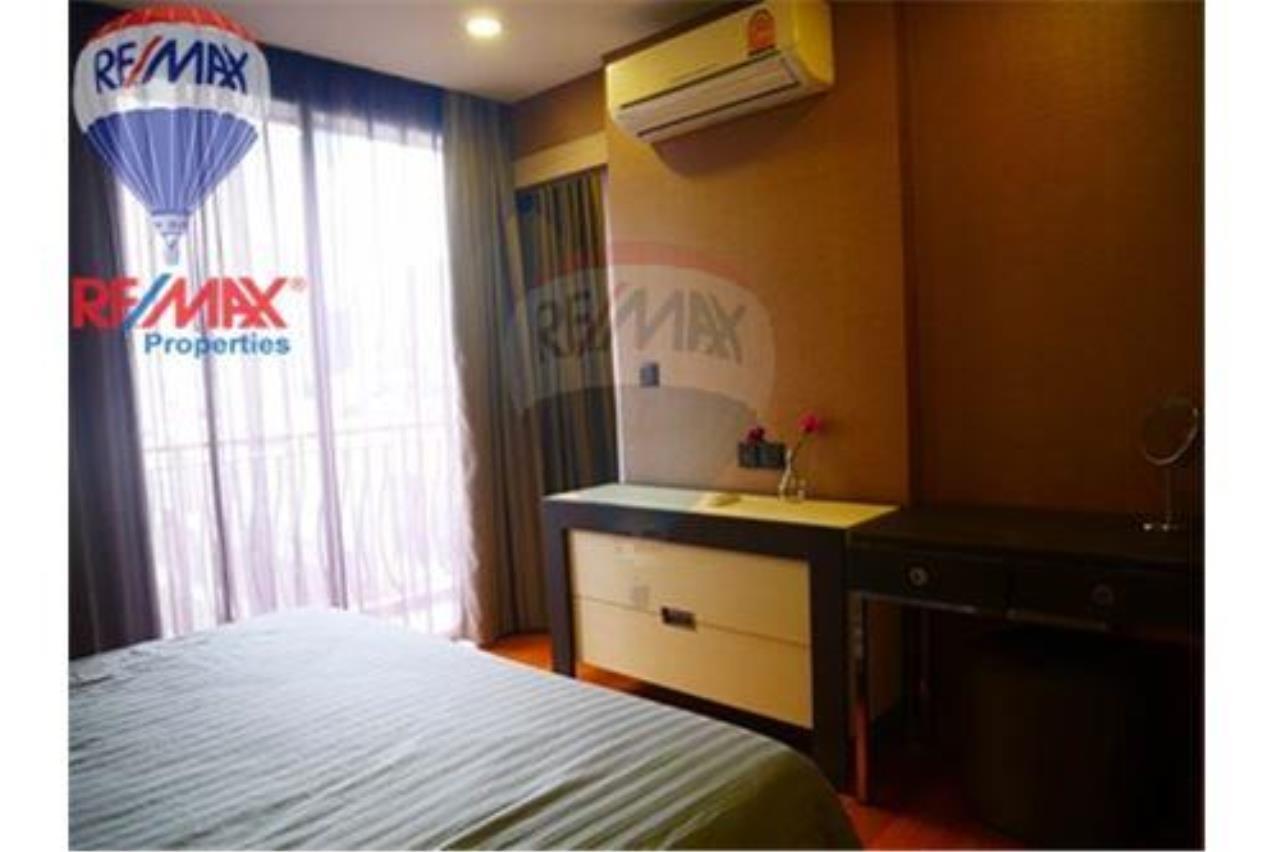 RE/MAX Properties Agency's Condo for rent  @ Klass Langsuan 1Bed 45sqm. 14