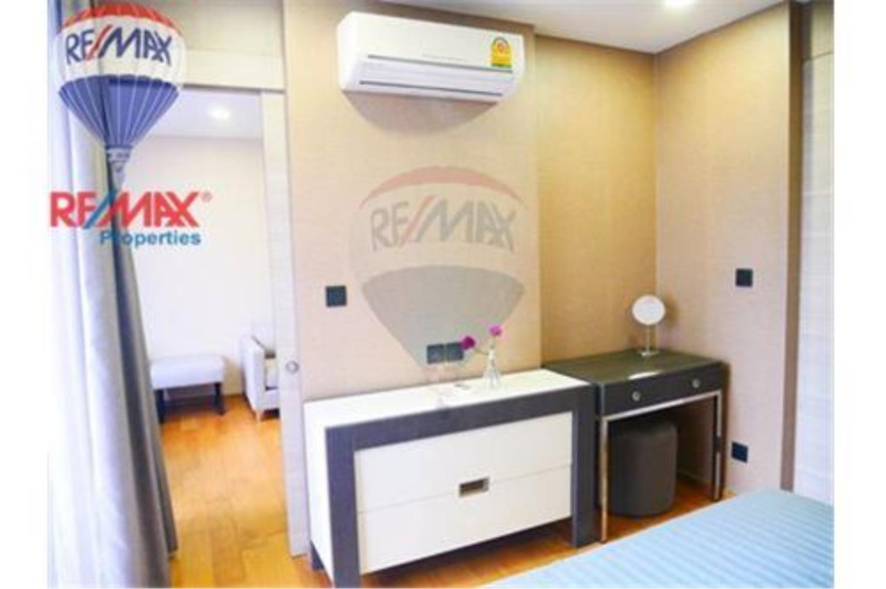 RE/MAX Properties Agency's Condo for rent  @ Klass Langsuan 1Bed 45sqm. 4