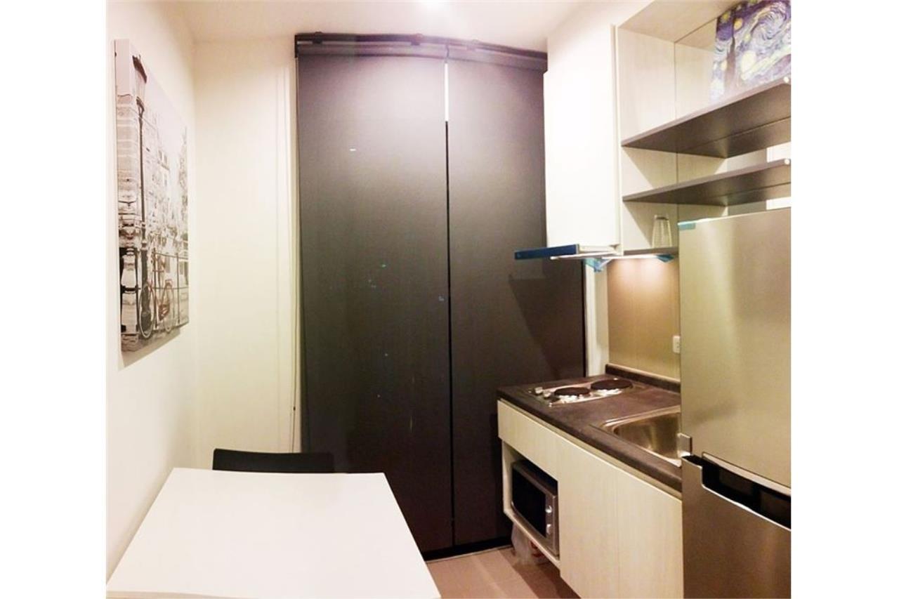 RE/MAX Properties Agency's Sale The Base Park West Sukhumvit 77 1BED 25.70SQM 3