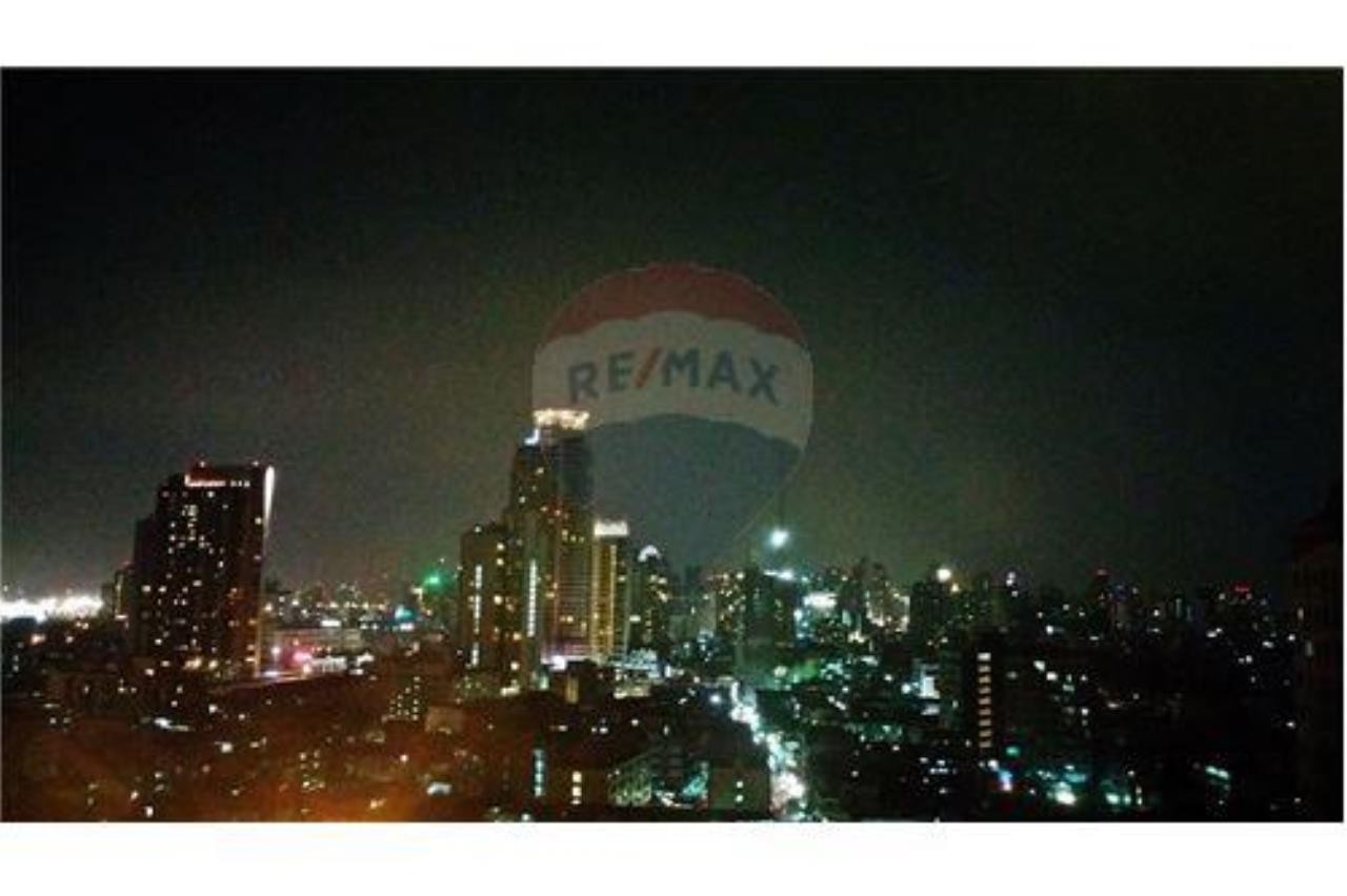 RE/MAX Properties Agency's Sale The Base Park West Sukhumvit 77 1BED 25.70SQM 4