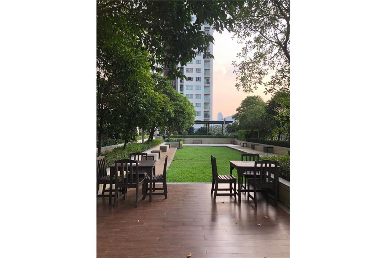 RE/MAX Properties Agency's SALE Lumpini Place Rama IX Ratchada 2BED 70SQM. 14
