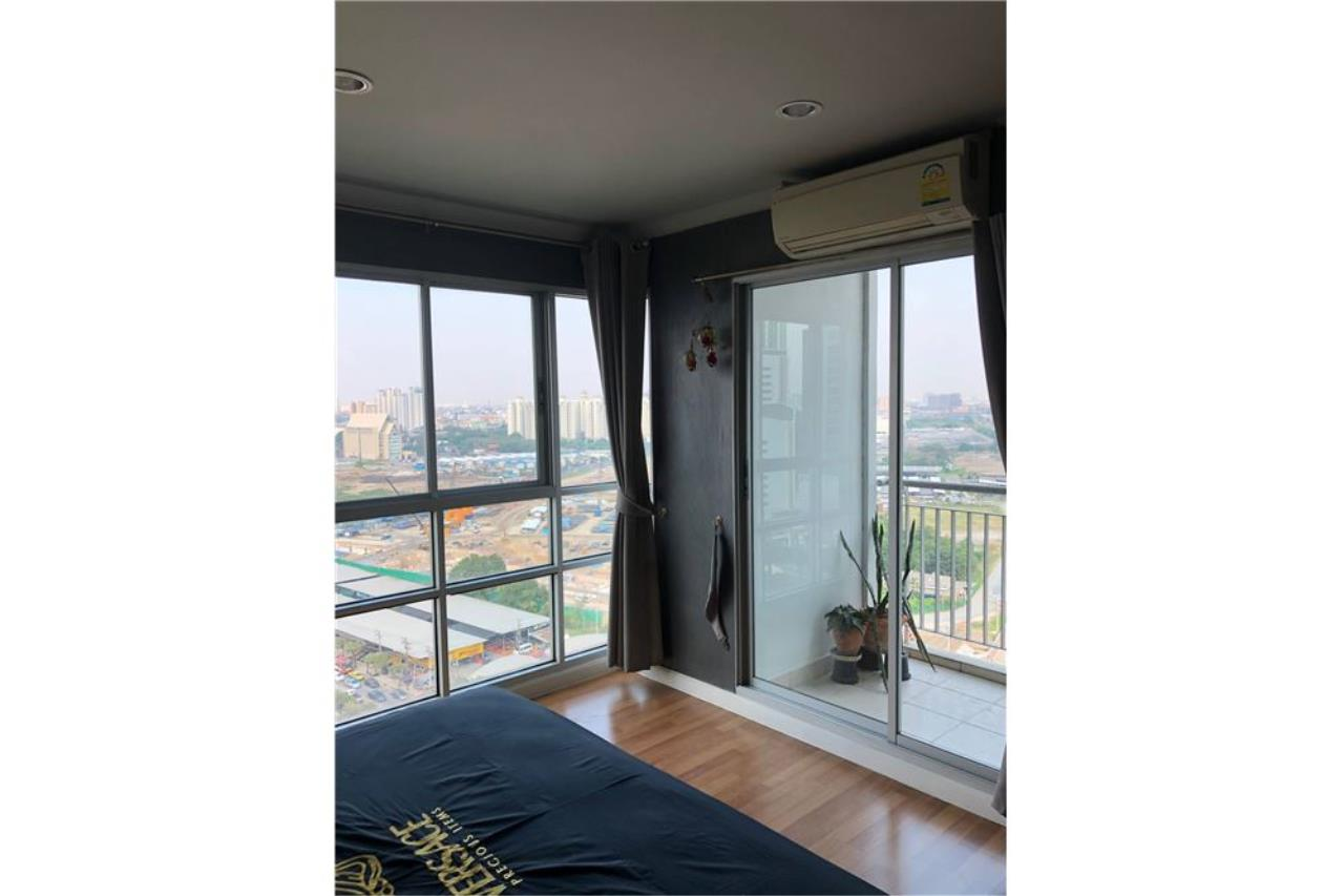 RE/MAX Properties Agency's SALE Lumpini Place Rama IX Ratchada 2BED 70SQM. 1