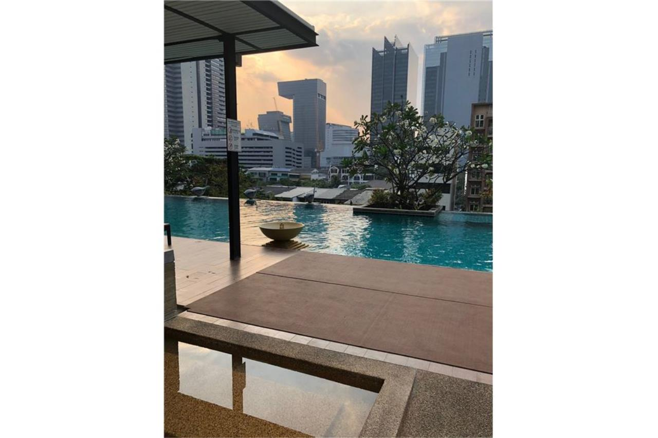 RE/MAX Properties Agency's SALE Lumpini Place Rama IX Ratchada 2BED 70SQM. 15