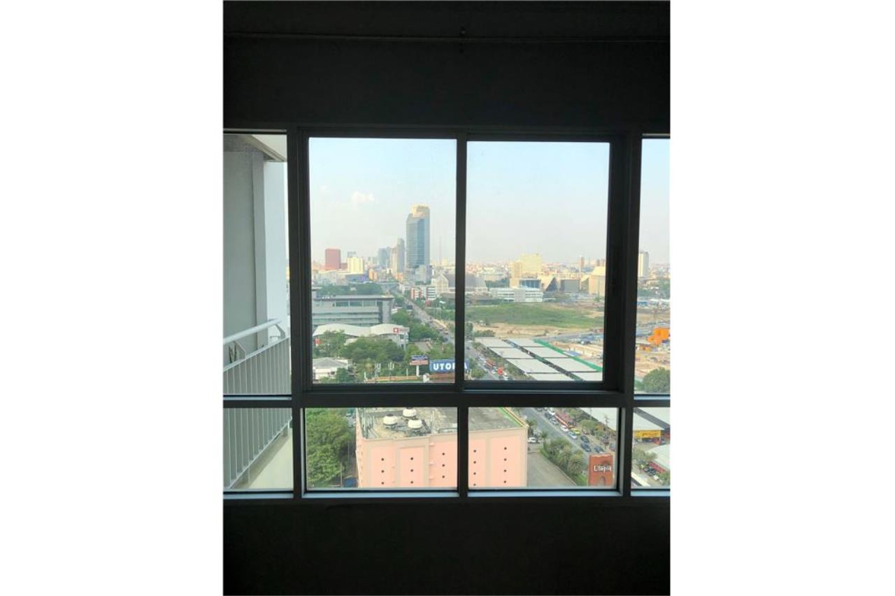RE/MAX Properties Agency's SALE Lumpini Place Rama IX Ratchada 2BED 70SQM. 11