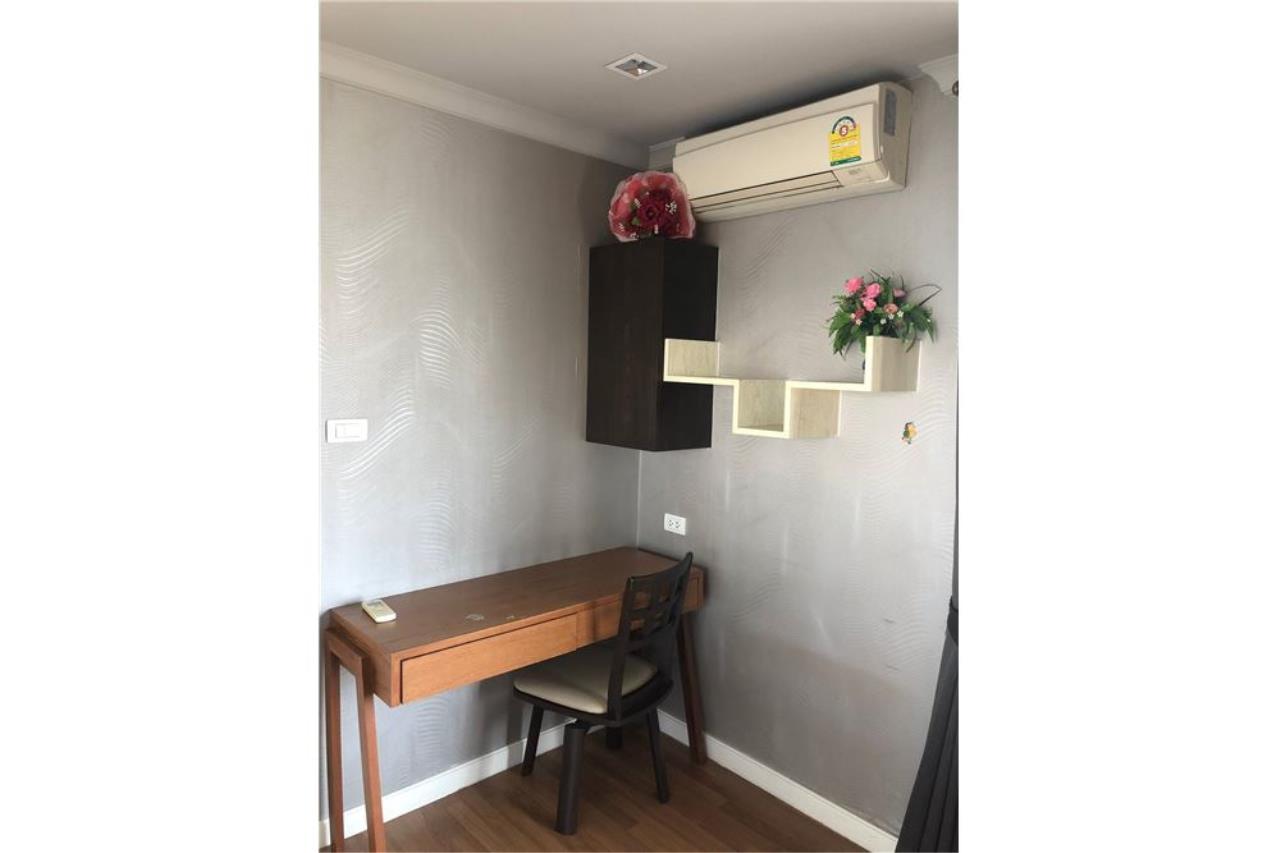 RE/MAX Properties Agency's SALE Lumpini Place Rama IX Ratchada 2BED 70SQM. 10