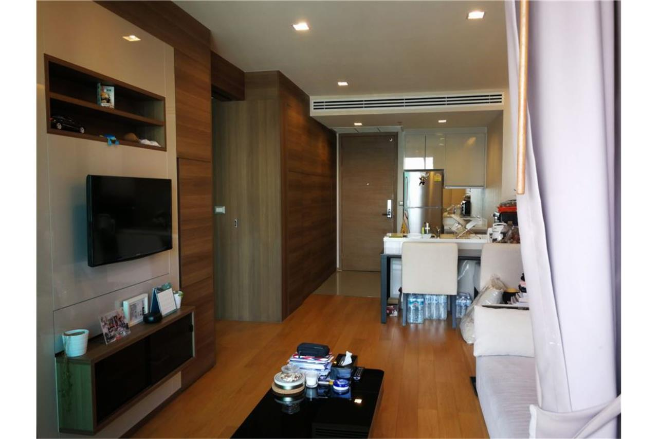RE/MAX Properties Agency's FOR SALE THE ADDRESS SATHORN | 1 BEDROOM 2