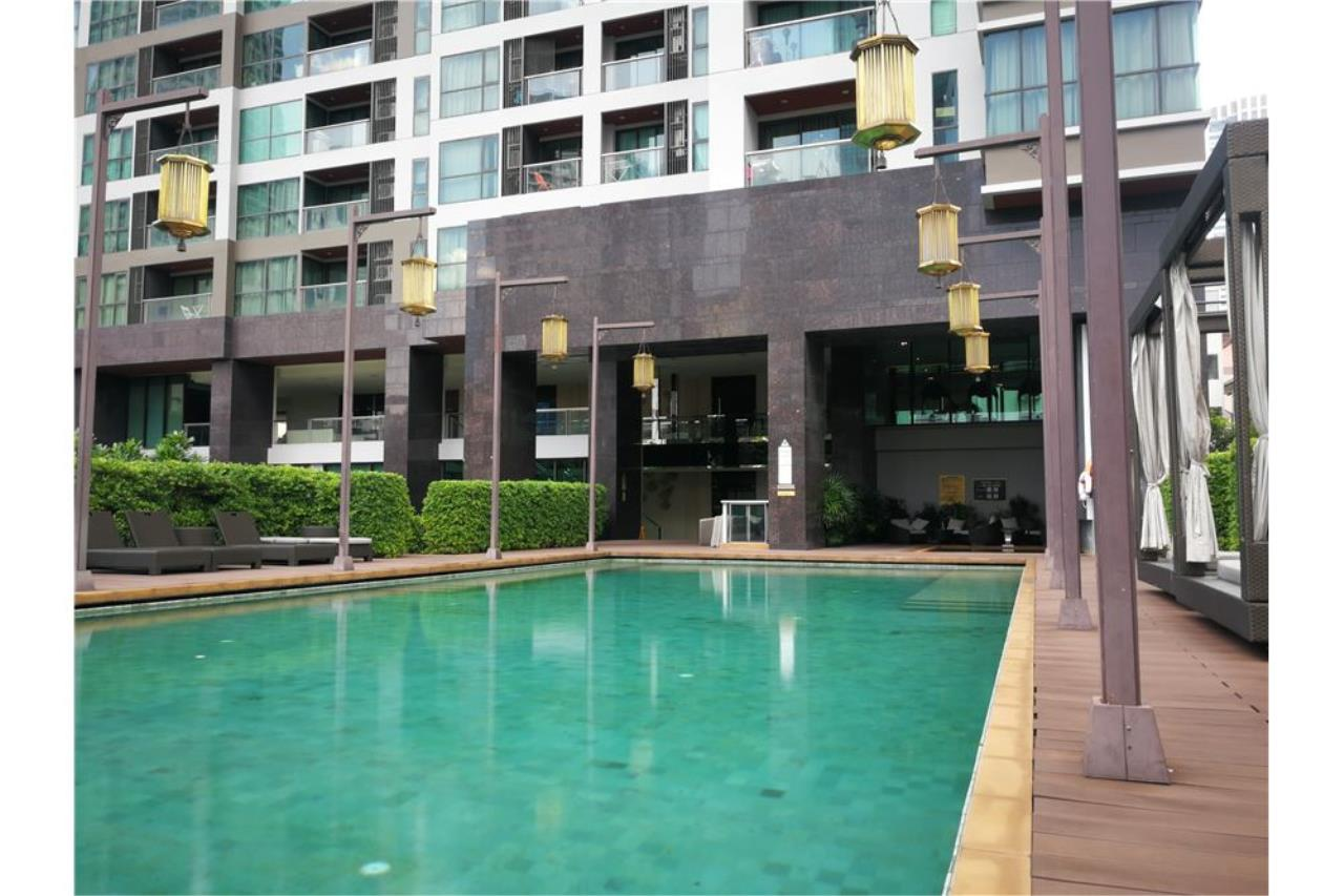 RE/MAX Properties Agency's FOR SALE THE ADDRESS SATHORN | 1 BEDROOM 14