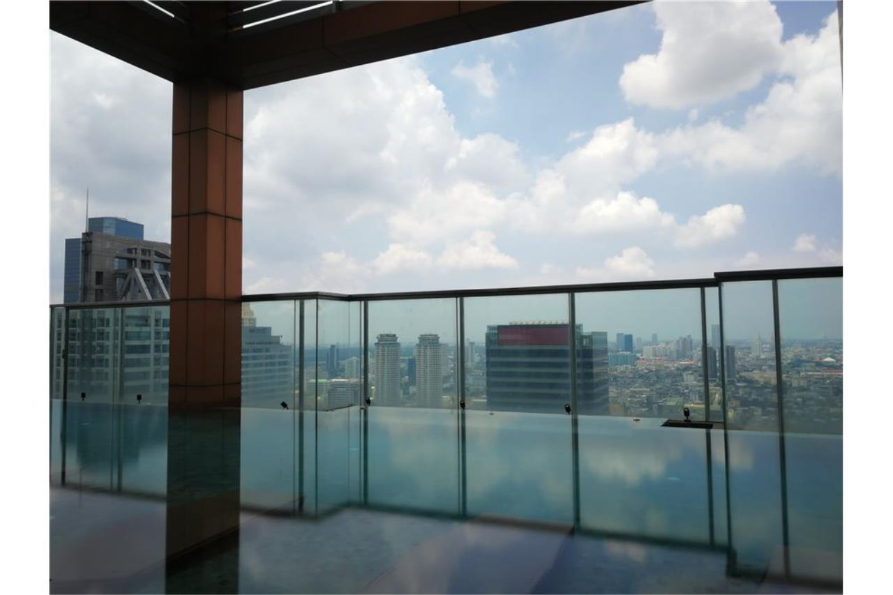 RE/MAX Properties Agency's FOR SALE THE ADDRESS SATHORN | 1 BEDROOM 9