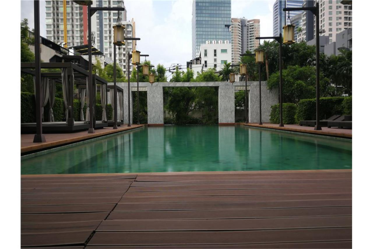 RE/MAX Properties Agency's FOR SALE THE ADDRESS SATHORN | 1 BEDROOM 13
