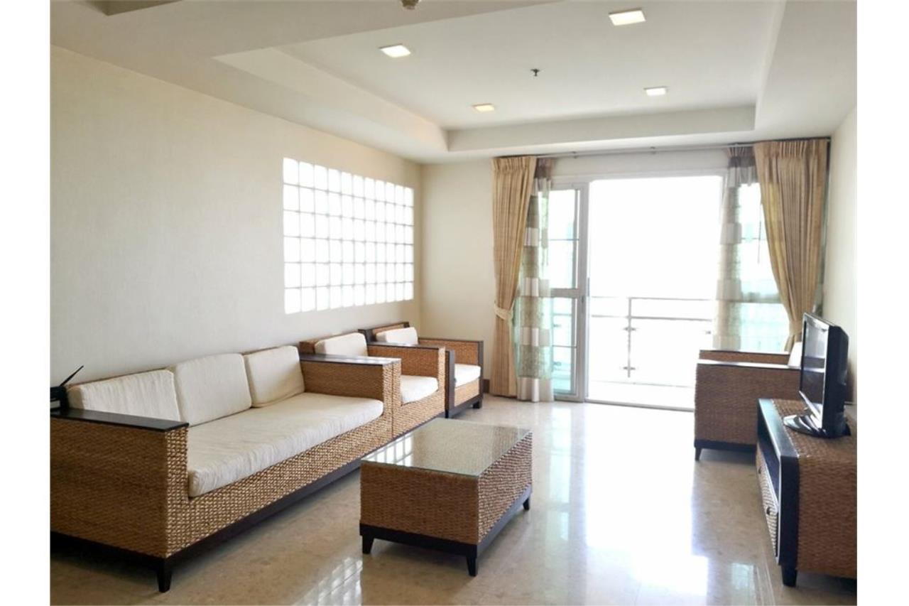 RE/MAX Properties Agency's FOR RENT | NUSASIRI GRAND 2 BEDROOM 1