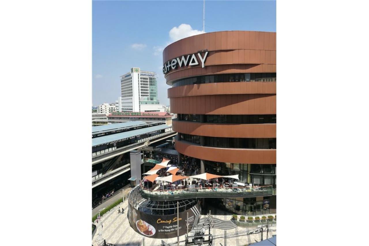 RE/MAX Properties Agency's FOR RENT | NUSASIRI GRAND 2 BEDROOM 12