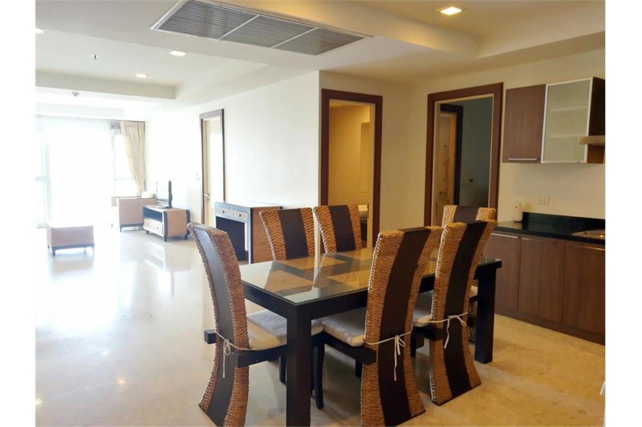 RE/MAX Properties Agency's FOR RENT | NUSASIRI GRAND 2 BEDROOM 4