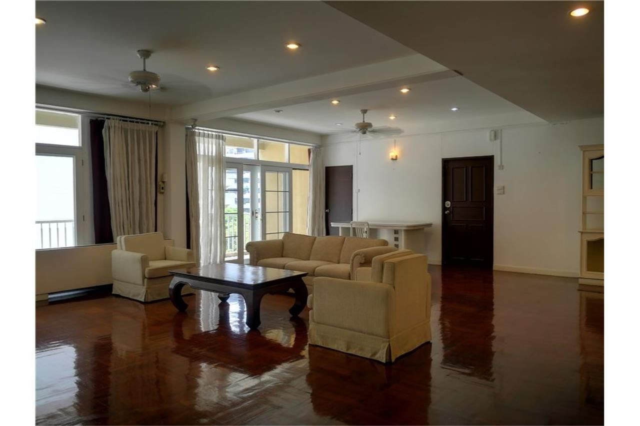 RE/MAX Properties Agency's FOR RENT | DIYAL MANSION| 3BEDROOM 5