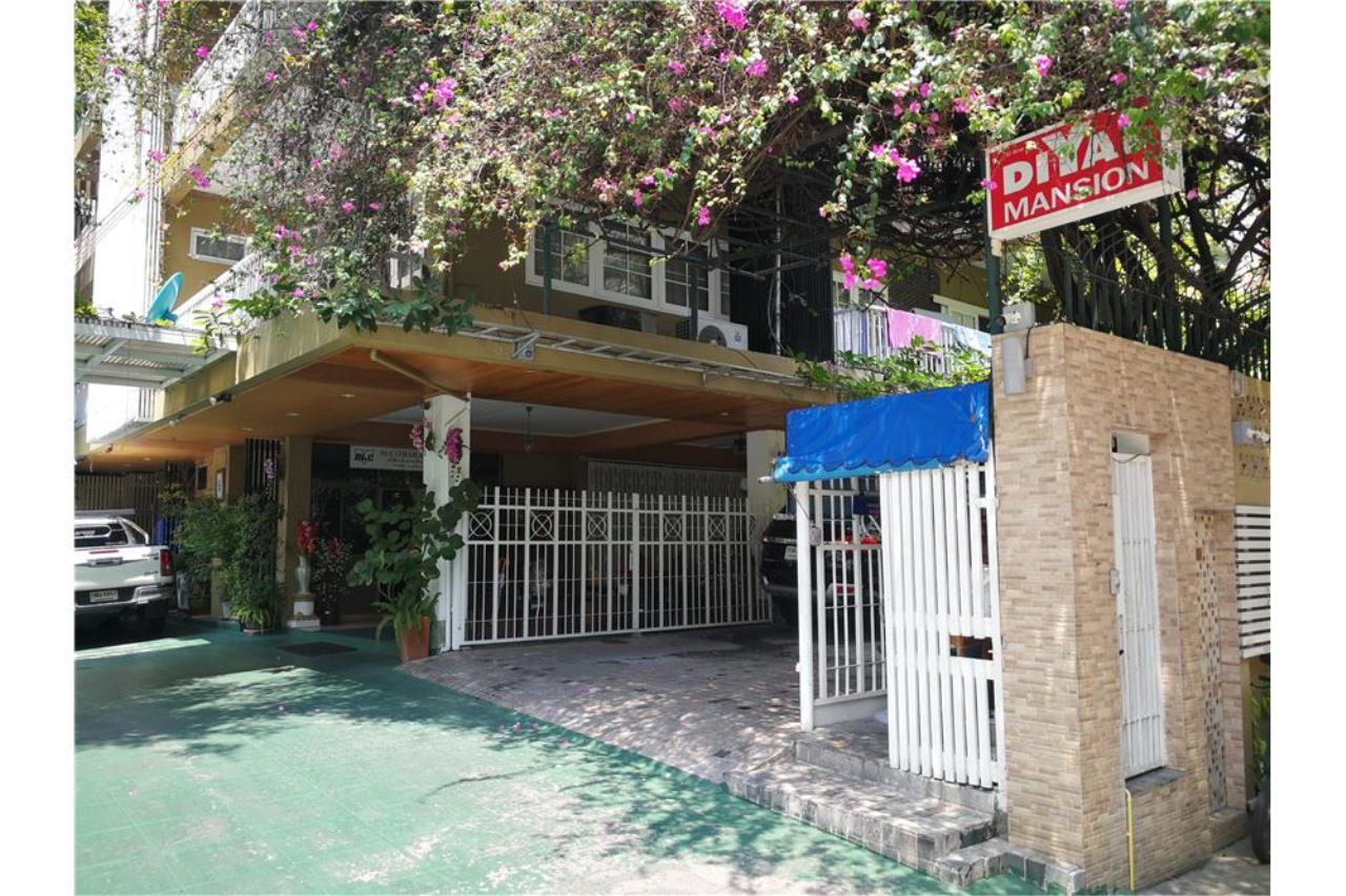 RE/MAX Properties Agency's FOR RENT | DIYAL MANSION| 3BEDROOM 1