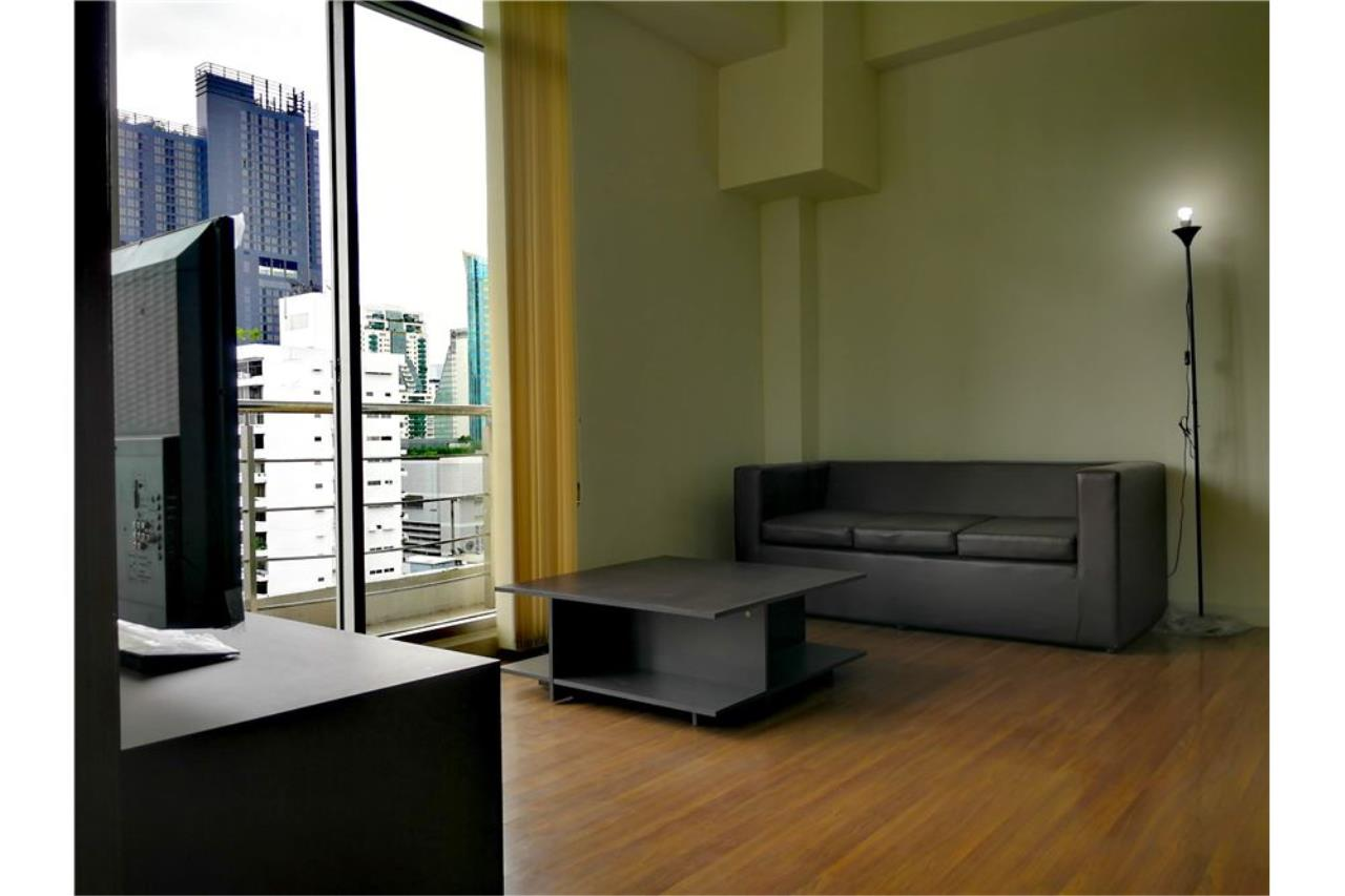 RE/MAX Properties Agency's The Trendy Condominium for rent | One bedroom 13