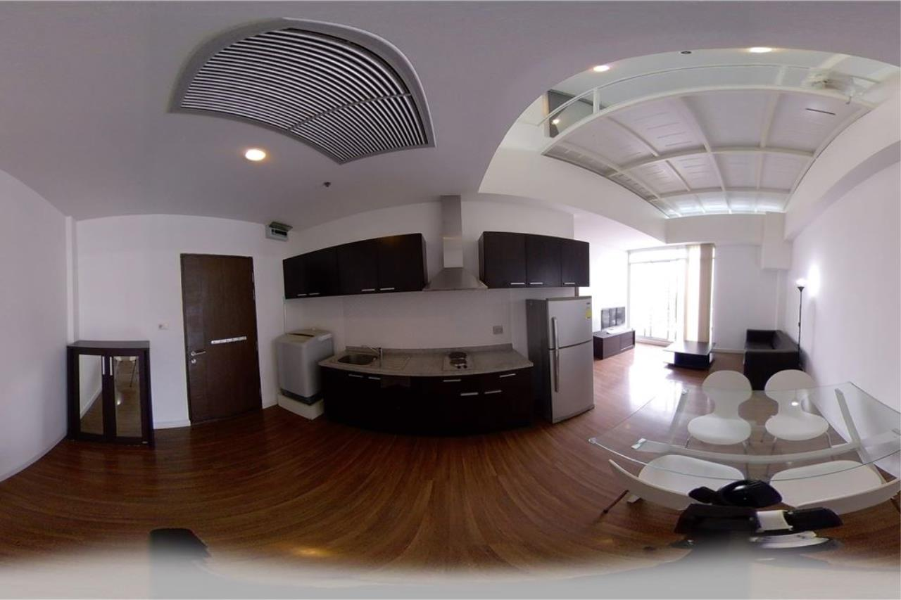 RE/MAX Properties Agency's The Trendy Condominium for rent | One bedroom 1