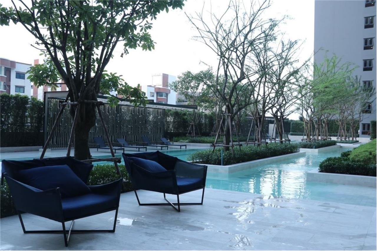 RE/MAX Properties Agency's Ideo 93 1Bed 26 Sqm 17,500 THB 8