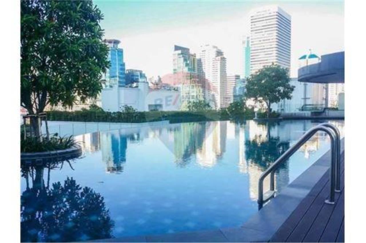 RE/MAX Properties Agency's 15 Sukhumvit Residences Studio 28 SQM. 8