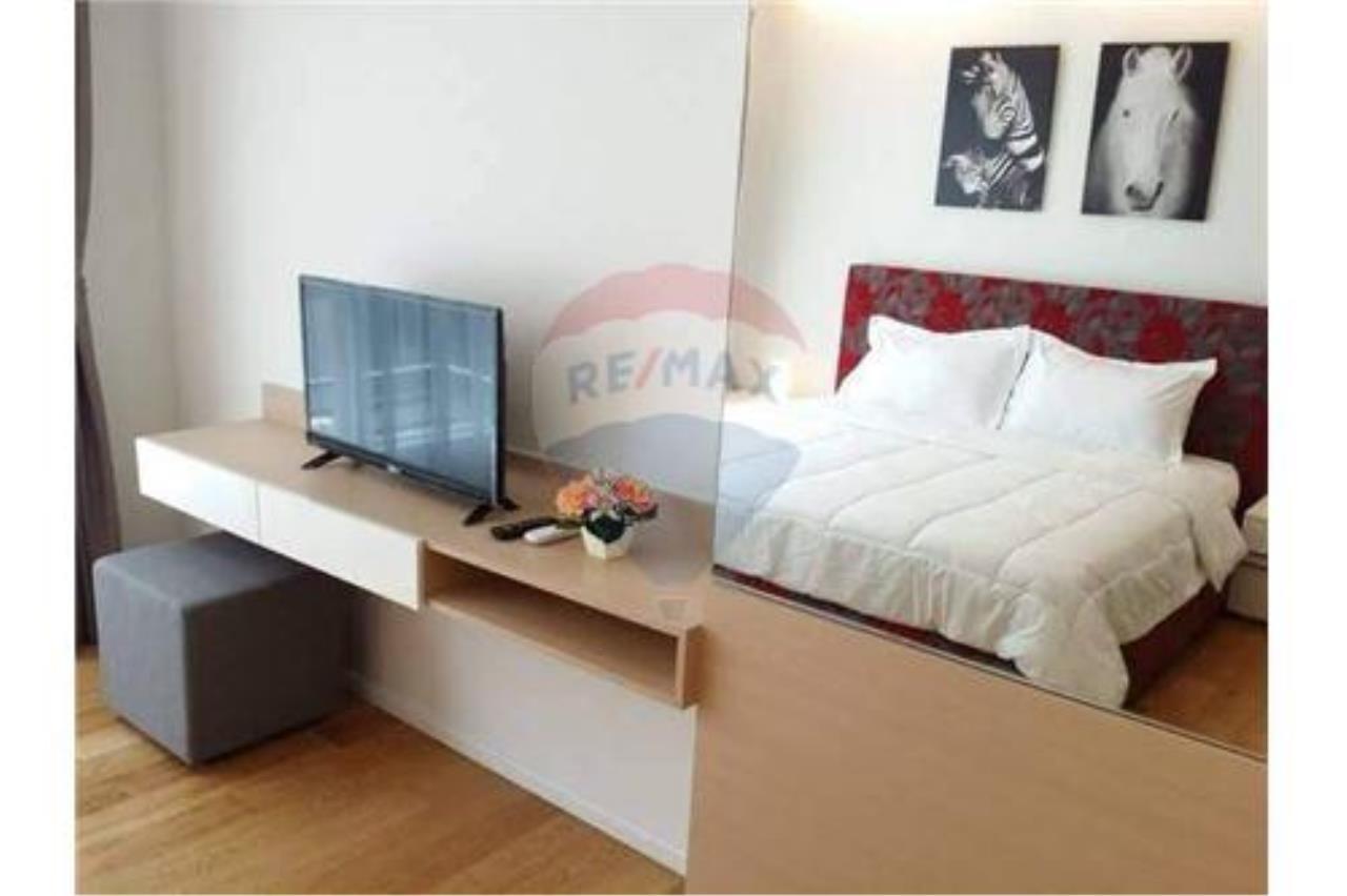 RE/MAX Properties Agency's 15 Sukhumvit Residences Studio 28 SQM. 4