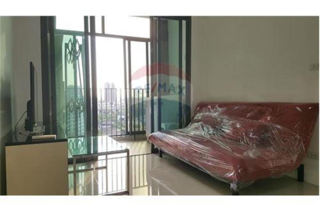RE/MAX Properties Agency's Ideo Blucove Sukhumvit 2 BED 50 SQM. 3